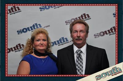 Susan & Archie Combs