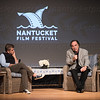 Nantucket Film Festival, In Their Shoes with Oliver Stone hosted by Eugene Jarecki, June 26, 2016