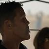 """Skinny"" enjoying a hard earned cigarette after a grueling Baha!"