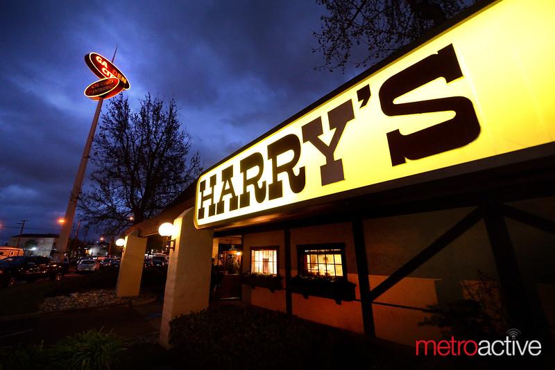PHOTOS: Harry's Hofbrau - Last Stand
