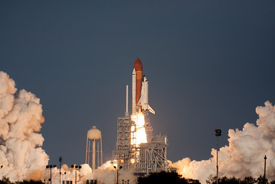 Final Flight of Space Shuttle Discovery