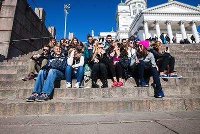 Finland Abroad 2016