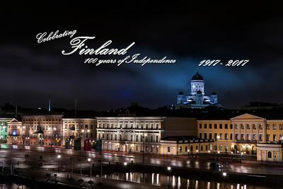 Helsinki, 2017