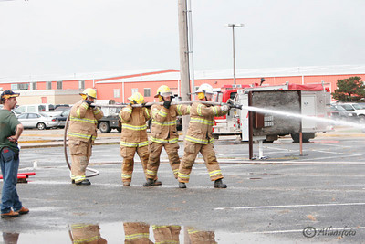 Fire Fighters Olympics 07