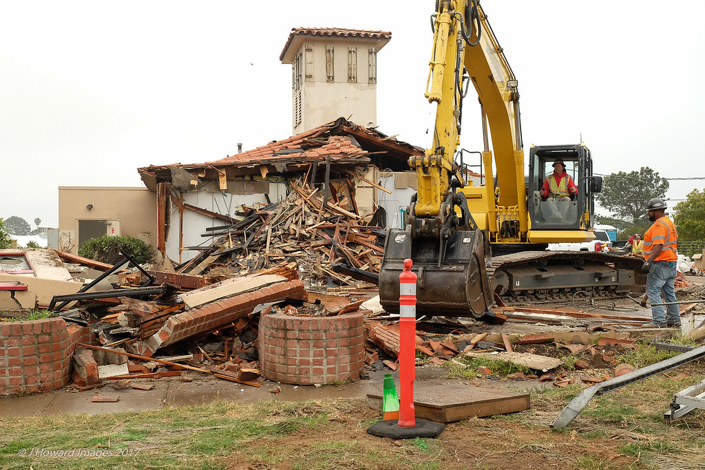 Fire station 22 demolition June 2017 lo res-3708
