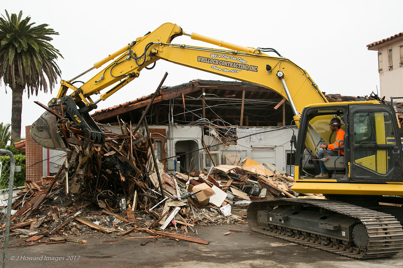 Fire station 22 demolition June 2017 lo res-9747