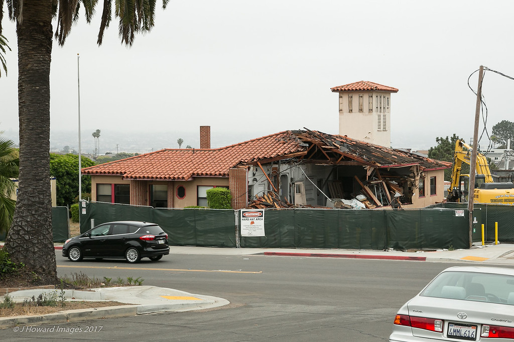 Fire station 22 demolition June 2017 lo res-9628