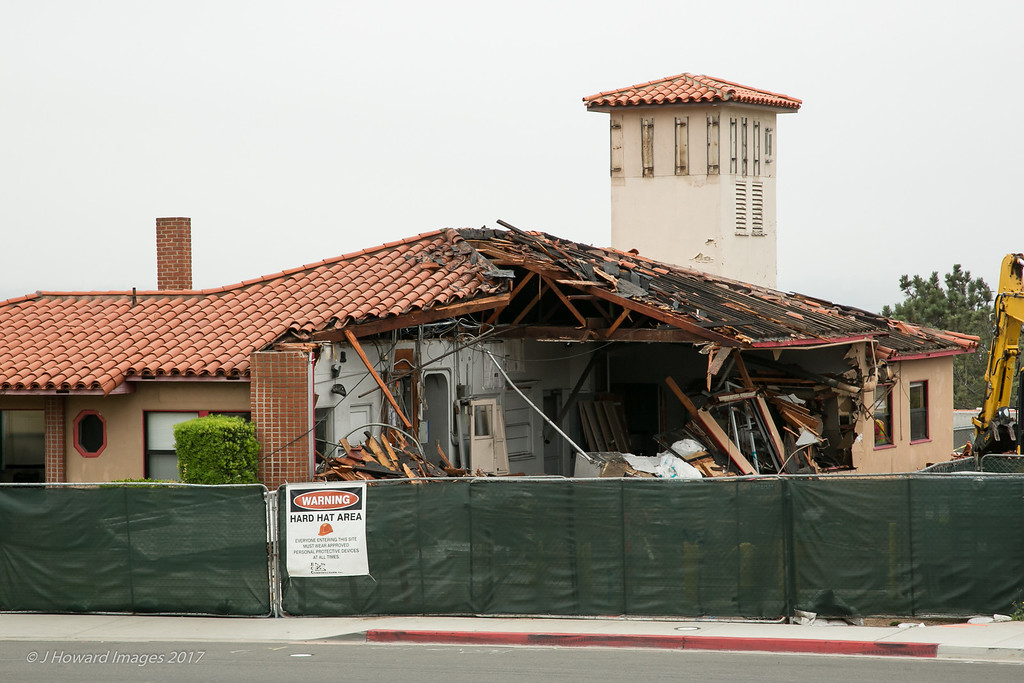 Fire station 22 demolition June 2017 lo res-9631