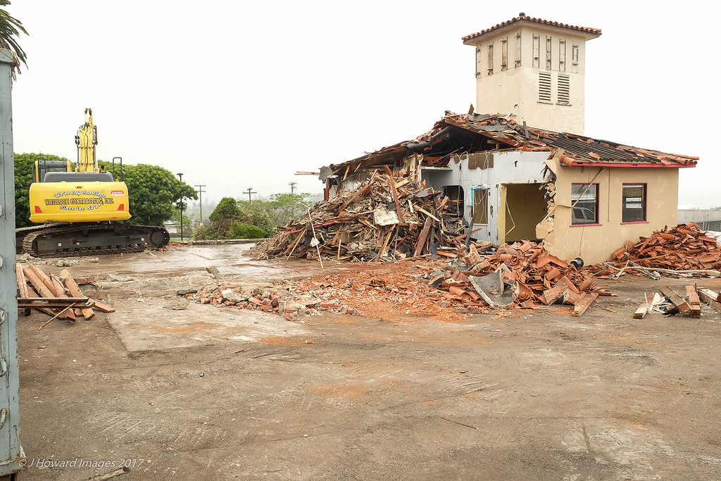 Fire station 22 demolition June 2017 lo res-3716
