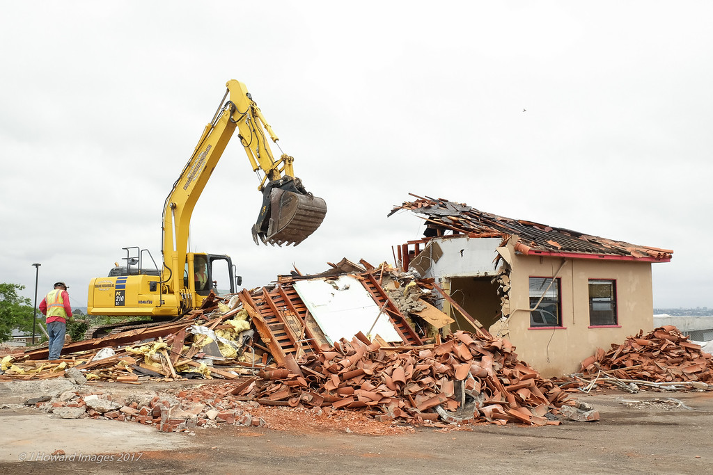 Fire station 22 demolition June 2017 lo res-3983