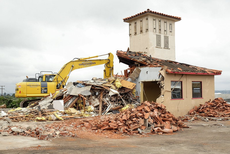 Fire station 22 demolition June 2017 lo res-3802