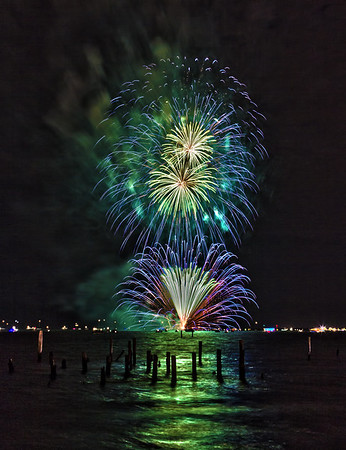 Kemah fireworks_0779