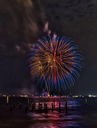 Kemah fireworks_0764