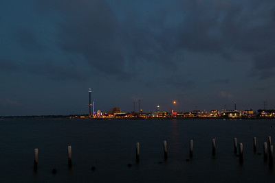 Kemah evening light_3335
