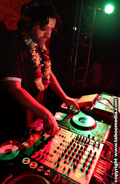 DJ Amar