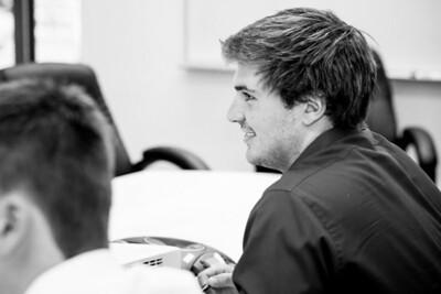 FireEye Executive Speaker Series 2013 (Michael Sheridan and Craig Martin)