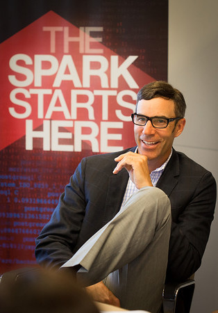 FireEye Executive Speaker Series 2013 (Jeffrey Williams)