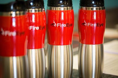 FireEye Intern Kick-Off 2013