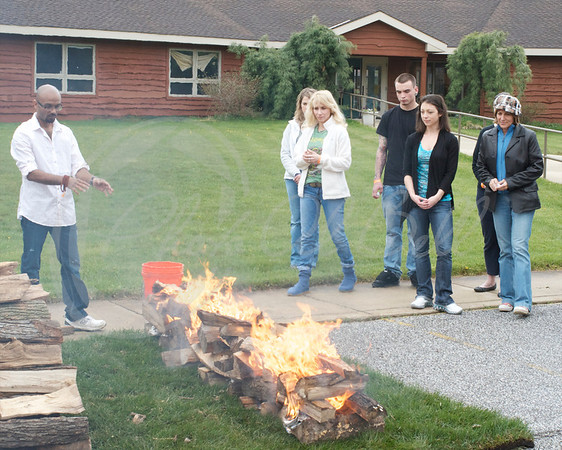 FireWalking April 2012