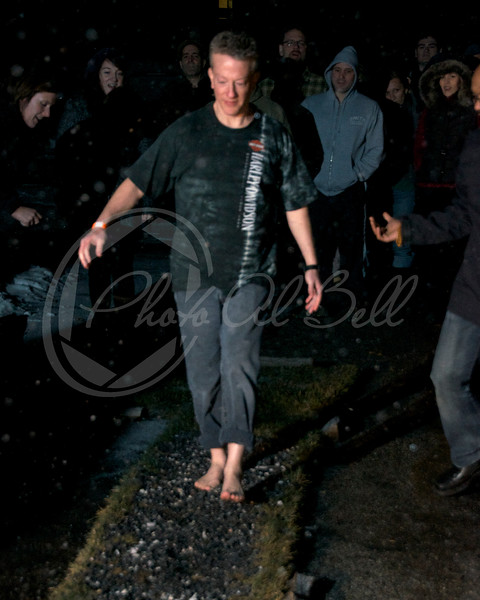 FireWalking January 2012