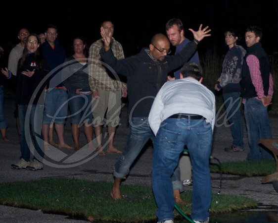 FireWalking October 2011