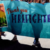 "A special parade  for the Fourmile firefighters was held during the Boulder Green Streets celebration.<br /> For a video of the parade, go to  <a href=""http://www.dailycamera.com"">http://www.dailycamera.com</a>.<br /> Cliff Grassmick / September 19, 2010"
