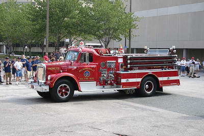 Firehouse Expo 2006