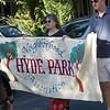 Hyde Park Fireman's Festival