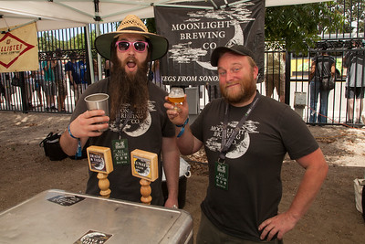 2016 Firestone Walker Invitational Beer Festival