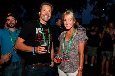 Firestone Invitational Beer Fastival