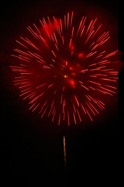Fireworks 2008