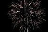 Fireworks in Dunkirk, NY taken July 4, 2008.
