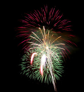 Fireworks (2007 4th July)