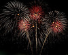 Fireworks ; 8x10 ; note - watermark not on purchased prints or digital downloads