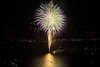 Labor Day 2012 Fireworks, Lake Tahoe