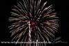 round firework