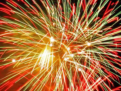 Fireworks@Cameri 16.09.2009