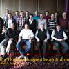 Shell Helix Horizon Jungent team training