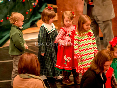 2013 First Baptist Singing Christmas Tree