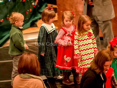 2013 First Baptist Singing Christmas Tree