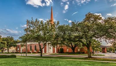 First Baptist Church of Georgetown