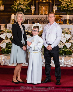 First Holy Communion - Bridgeport CT