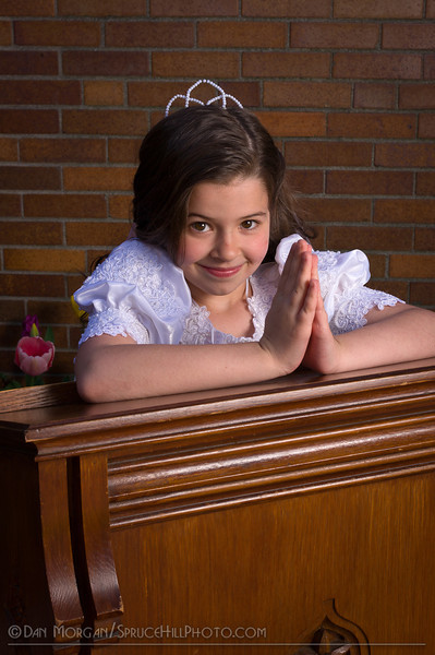 First Communion - May 5, 2013