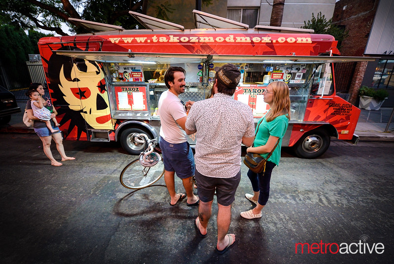 PHOTOS: South First Friday