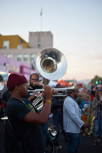 First Fridays in Oakland 2016 & 2017