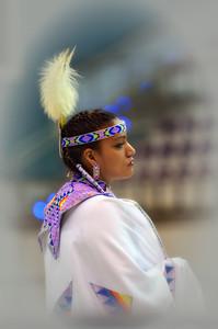Seminole Tribal Fair 2013
