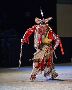 Wisdom Dancers, Seminole Tribal Fair 2014
