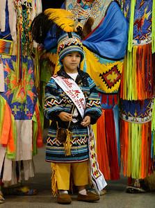 Seminole Tribal Fair, 2013