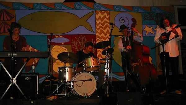 Klezamir plays at Center for  the Arts