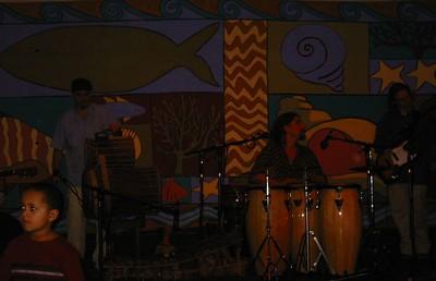 World Beat Ensemble